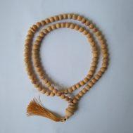 Tasbih Kayu Dewandaru Karimunjawa Asli 99 Beads