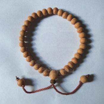 Gelang Kayu Dewandaru Asli Karimunjawa 3mm 33 Beads