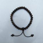 Gelang Kayu Kalimasada 33 Beads Asli Karimunjawa