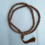 Tasbih Kayu Stigi Asli 99 Beads Karimunjawa Jepara